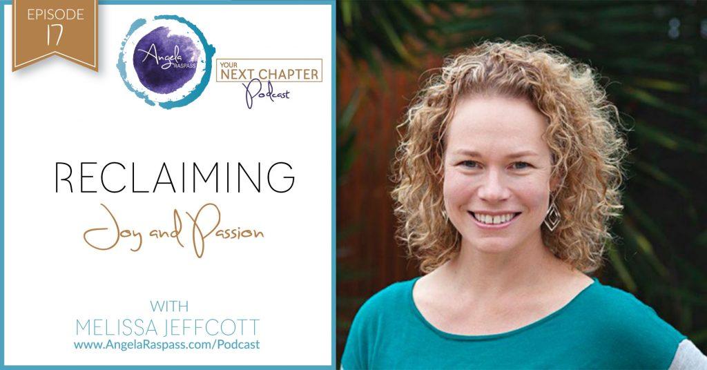 FB Ep 017 Melissa Jeffcott